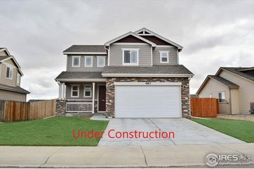 653 Cimarron Court Ault, CO 80610 - Image 1
