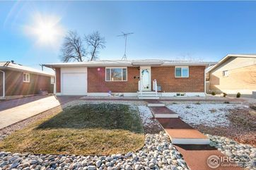 2012 27th Street Greeley, CO 80631 - Image 1