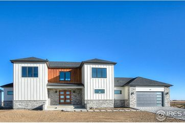 208 Haymaker Lane Severance, CO 80615 - Image 1