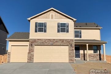 410 Harrow Street Severance, CO 80550 - Image