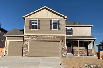 416 Harrow Street Severance, CO 80550 - Image