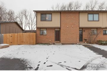 1736 Palm Drive #1 Fort Collins, CO 80526 - Image 1