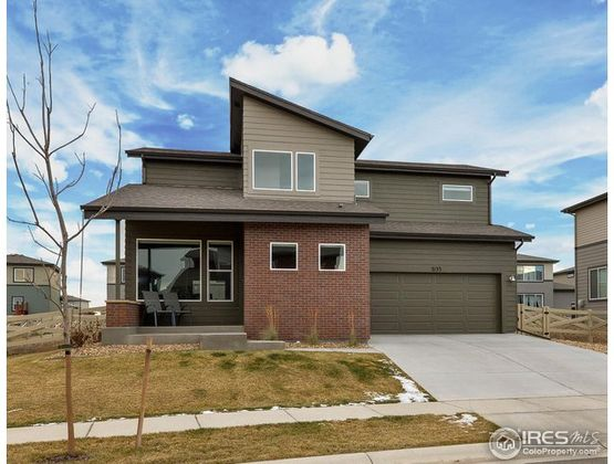 2133 Lambic Street Fort Collins, CO 80524 - Photo 1
