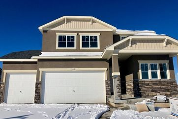 4131 Greenwood Lane Johnstown, CO 80534 - Image