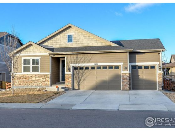 1538 Brolien Drive Windsor, CO 80550