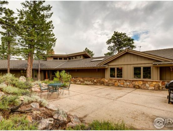 780 Fox Acres Drive Red Feather Lakes, CO 80545 - Photo 25
