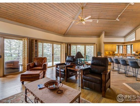 780 Fox Acres Drive Red Feather Lakes, CO 80545 - Photo 6