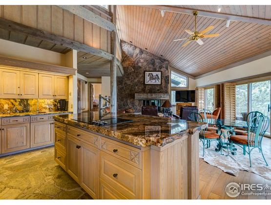 780 Fox Acres Drive Red Feather Lakes, CO 80545 - Photo 7
