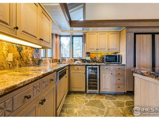 780 Fox Acres Drive Red Feather Lakes, CO 80545 - Photo 8