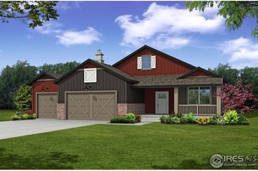 6972 Foxton Court Timnath, CO 80547 - Image