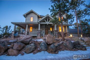 652 Bear Cub Lane Red Feather Lakes, CO 80545 - Image 1