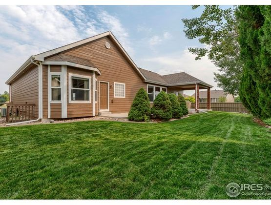 5902 Snowy Plover Court Fort Collins, CO 80528 - Photo 2