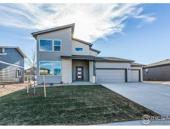 3947 River Birch Street Wellington, CO 80549 - Photo 1