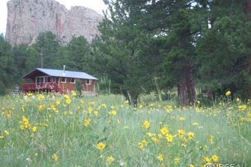 69 Sky Kiva Circle Red Feather Lakes, CO 80545 - Image 1