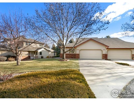 4540 Larkbunting Drive #11 Fort Collins, CO 80526 - Photo 1