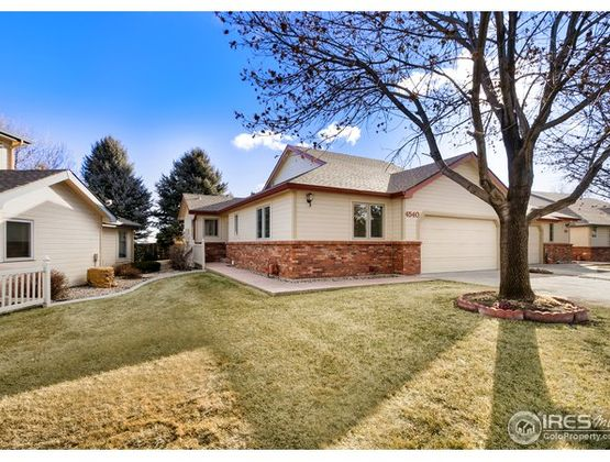 4540 Larkbunting Drive #11 Fort Collins, CO 80526 - Photo 3