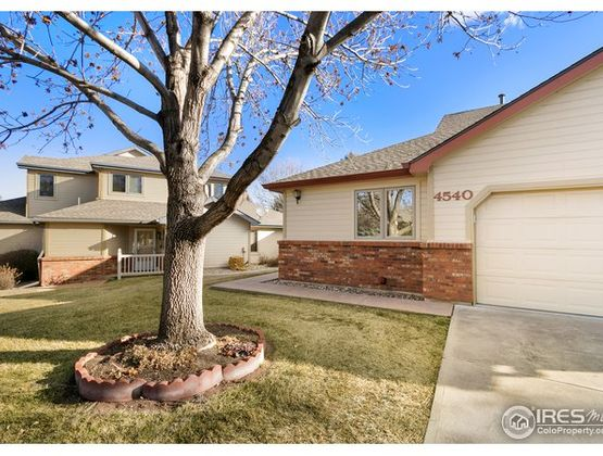 4540 Larkbunting Drive #11 Fort Collins, CO 80526 - Photo 4