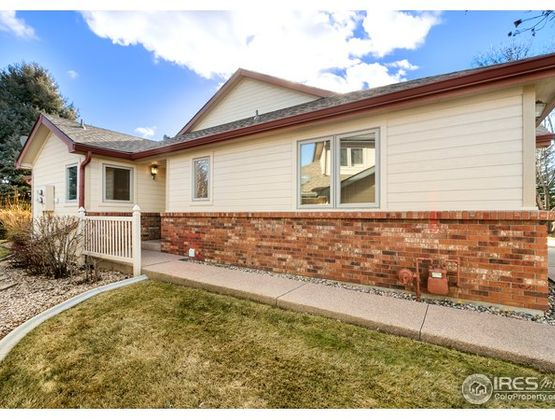 4540 Larkbunting Drive #11 Fort Collins, CO 80526 - Photo 5