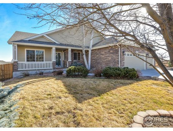 7514 Walsh Court Fort Collins, CO 80525 - Photo 1