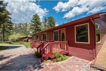 475 Fall River Lane Estes Park, CO 80517 - Image 1