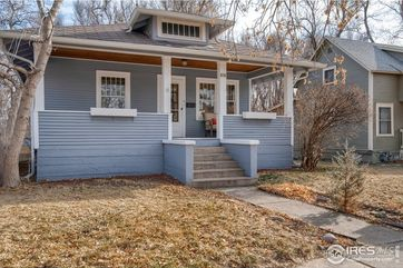 818 Mathews Street Fort Collins, CO 80524 - Image 1
