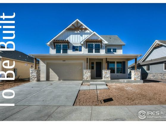 5339 Long Drive Timnath, CO 80547