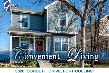 5320 Corbett Drive Fort Collins, CO 80528 - Image 1