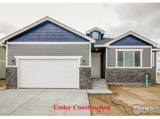 718 N Country Trail Ault, CO 80610