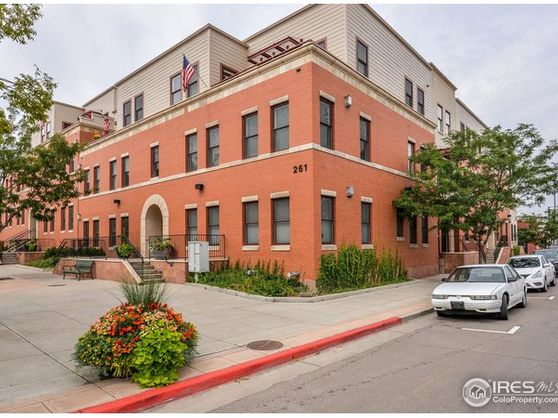 261 Pine Street #206 Fort Collins, CO 80524