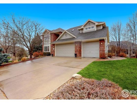 827 Napa Valley Drive Fort Collins, CO 80525