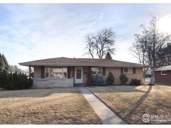 1300 Yount Street Fort Collins, CO 80524