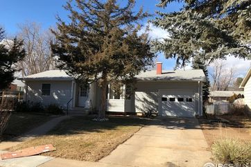 1215 Fairview Drive Fort Collins, CO 80521 - Image