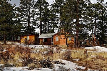 61 Minnehaha Road Red Feather Lakes, CO 80545 - Image 1