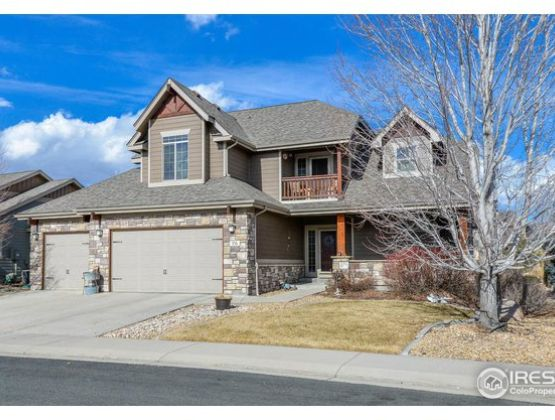 956 Hessen Drive Fort Collins, CO 80524 - Photo 1