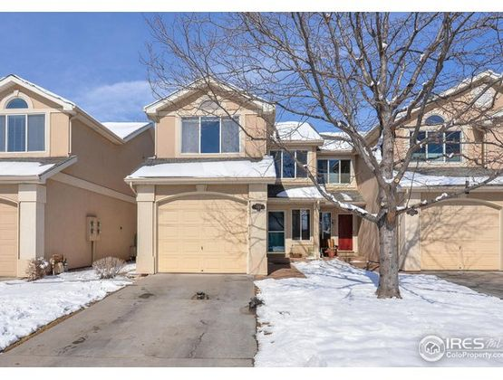 2168 Water Blossom Lane Fort Collins, CO 80526 - Photo 1