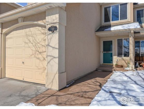 2168 Water Blossom Lane Fort Collins, CO 80526 - Photo 3