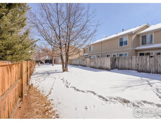 2168 Water Blossom Lane Fort Collins, CO 80526 - Photo 32