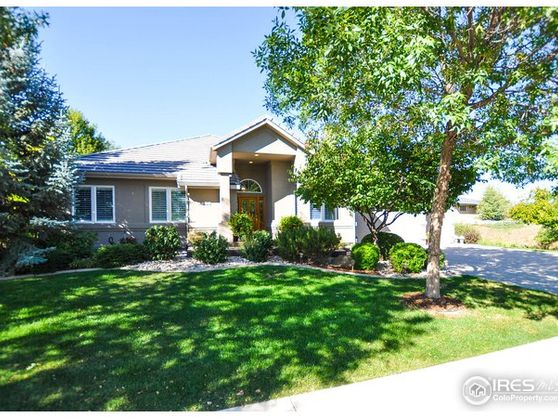 5382 Cedar Valley Drive Loveland, CO 80537