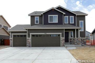 1441 Moraine Valley Drive Severance, CO 80550 - Image 1