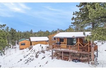 160 Jay Drive Red Feather Lakes, CO 80545 - Image 1