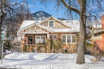 931 Lincoln Place Boulder, CO 80302 - Image 1