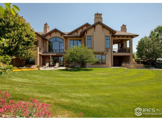 4165 Taliesin Way Fort Collins, CO 80524