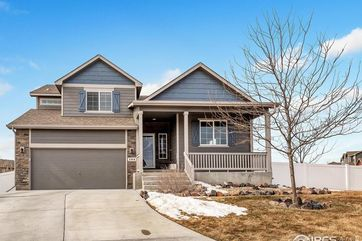 306 Honeysuckle Way Johnstown, CO 80534 - Image 1