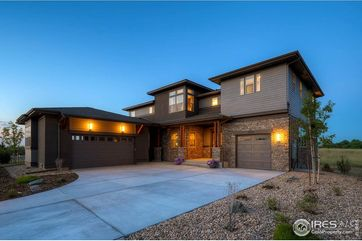2664 Bluestem Willow Drive Loveland, CO 80538 - Image 1