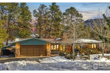 2951 Fsh Creek Drive Estes Park, CO 80517 - Image 1
