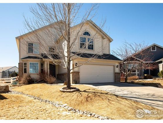 1433 Snook Court Fort Collins, CO 80526 - Photo 1