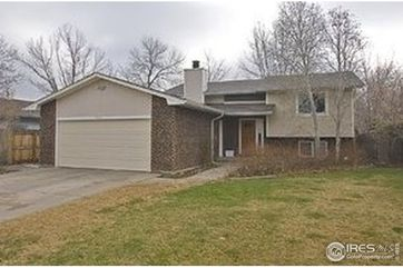 2606 Canterbury Drive Fort Collins, CO 80526 - Image