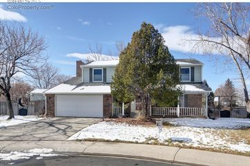 4201 Monmouth Court Fort Collins, CO 80525 - Image 1