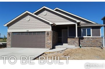 1838 Ruddlesway Drive Windsor, CO 80550 - Image 1