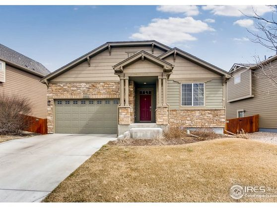 3314 Yule Trail Drive Fort Collins, CO 80524